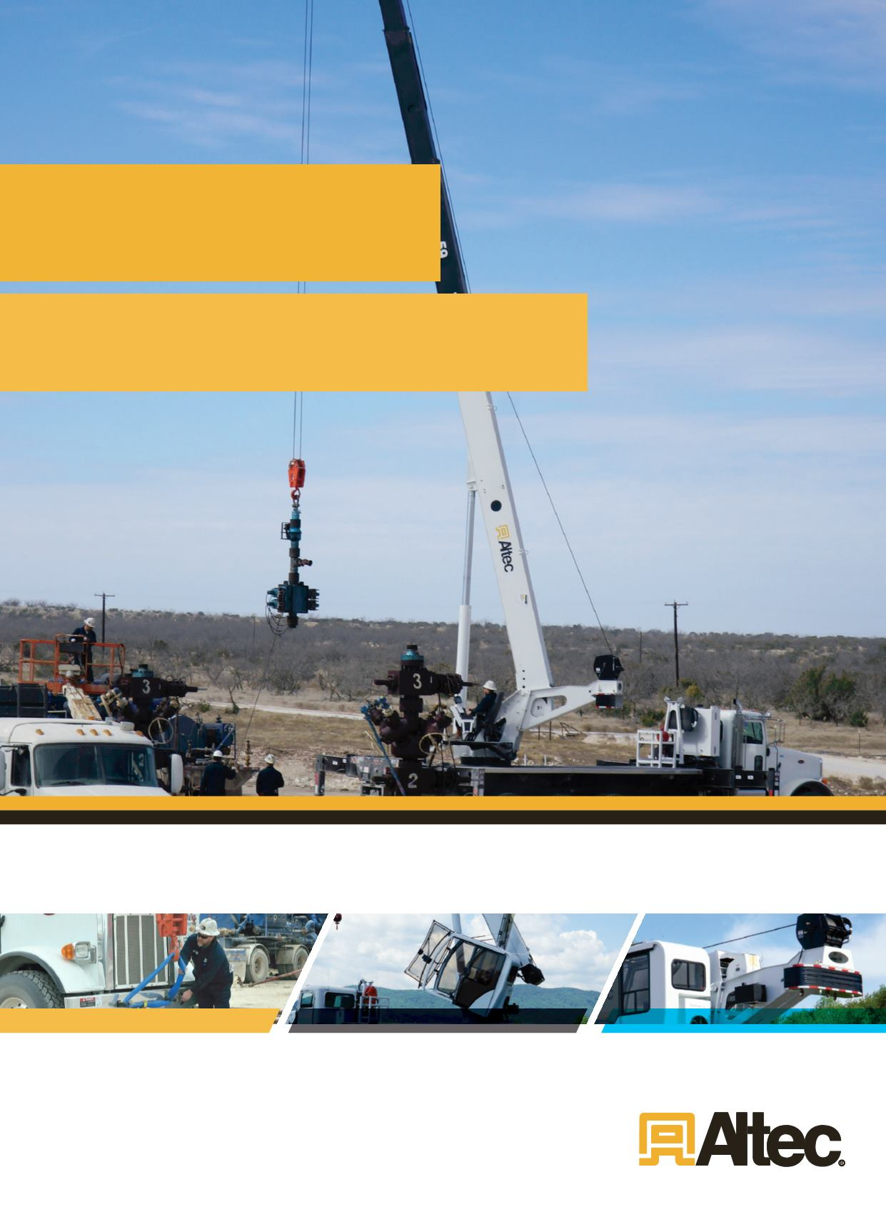 American Cranes & Transport - May 2015