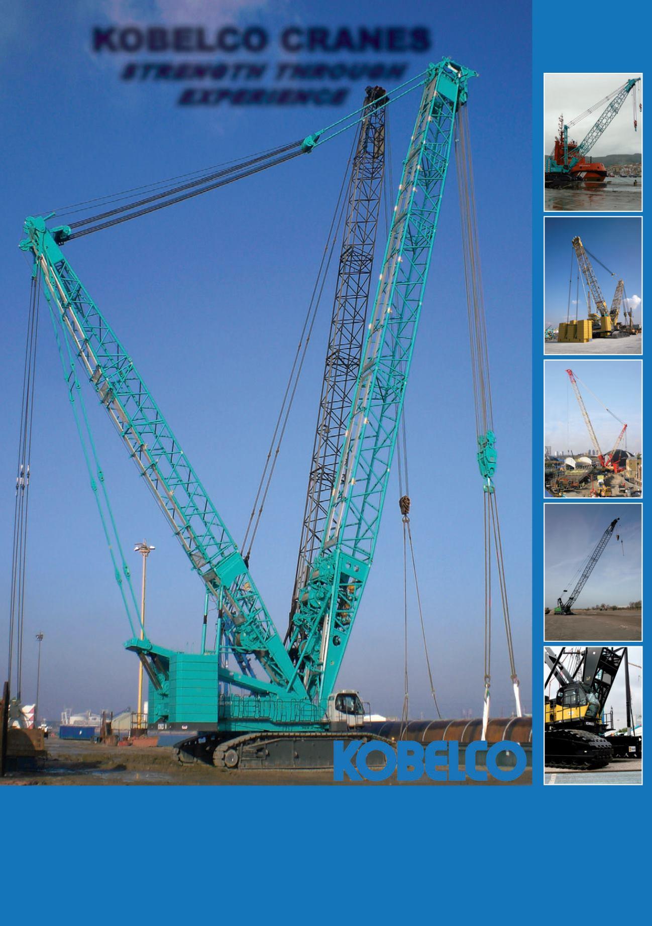International Cranes and Specialized Transport - September 2013
